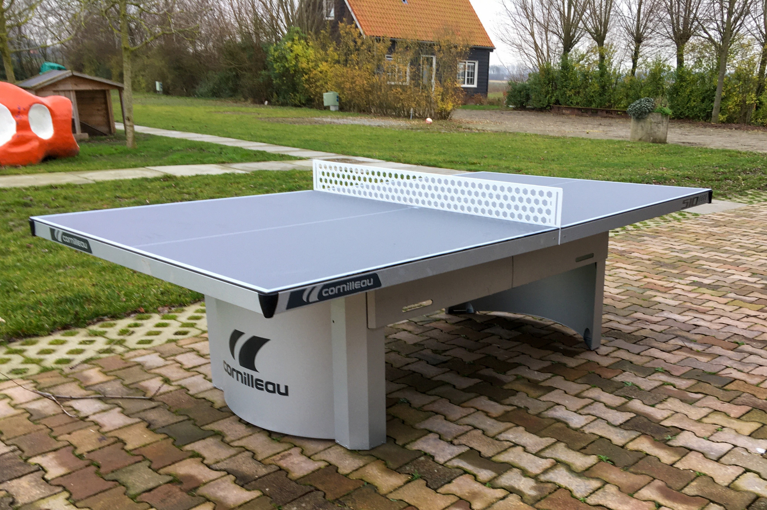 Potje ping pong